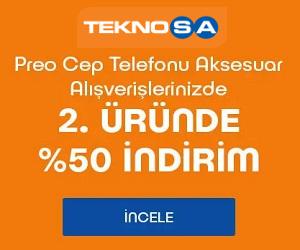 Bir sonraki gadget'iniz için ideal fiyatlar burada Teknosa'da!